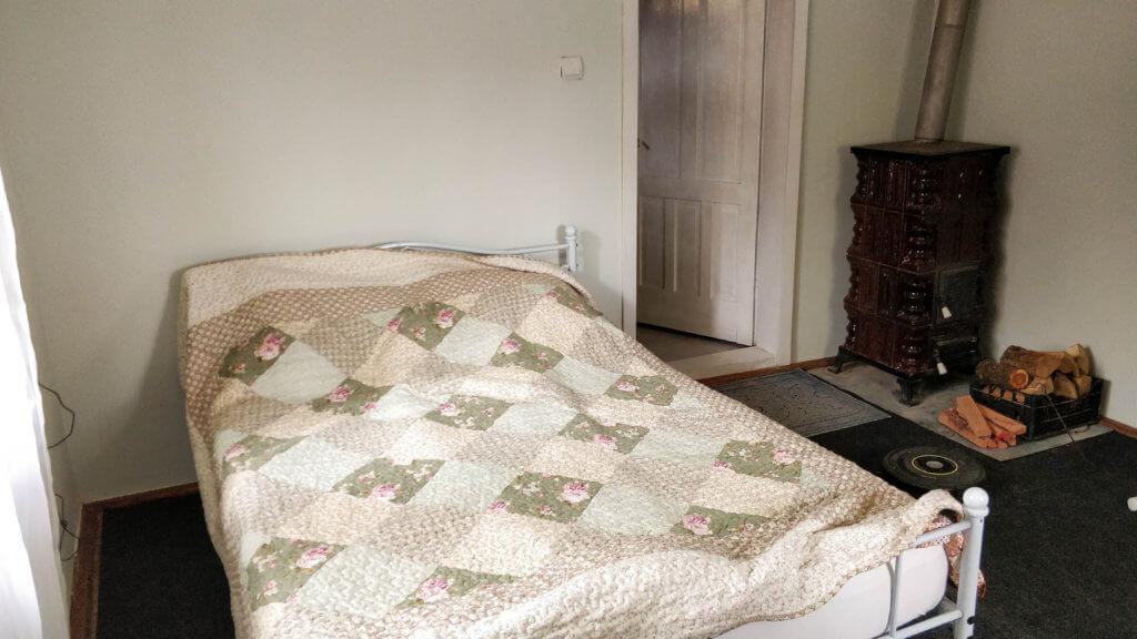 homestead bedroom